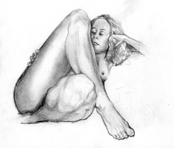 ladyfigure
